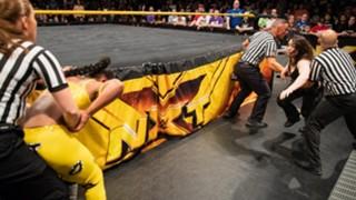 WWE NXT #468