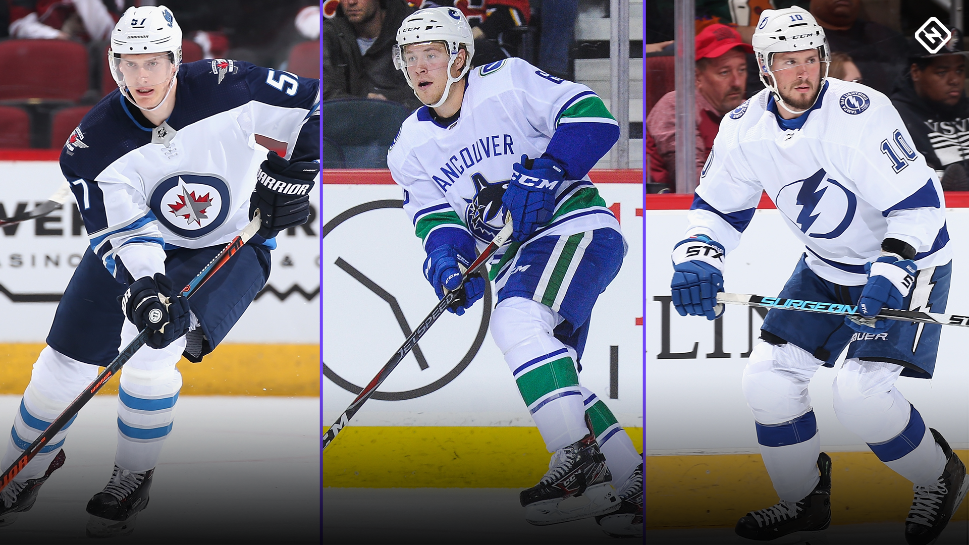 Canucks offseason grade 2019: Vancouver gets defensive, gears up for playoff push