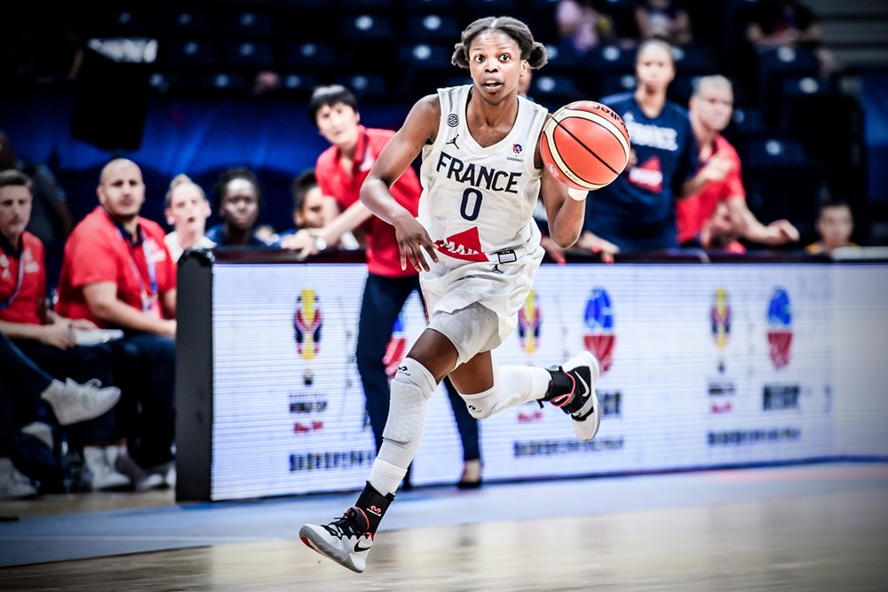 FIBA Women's EuroBasket: Top 5 Players