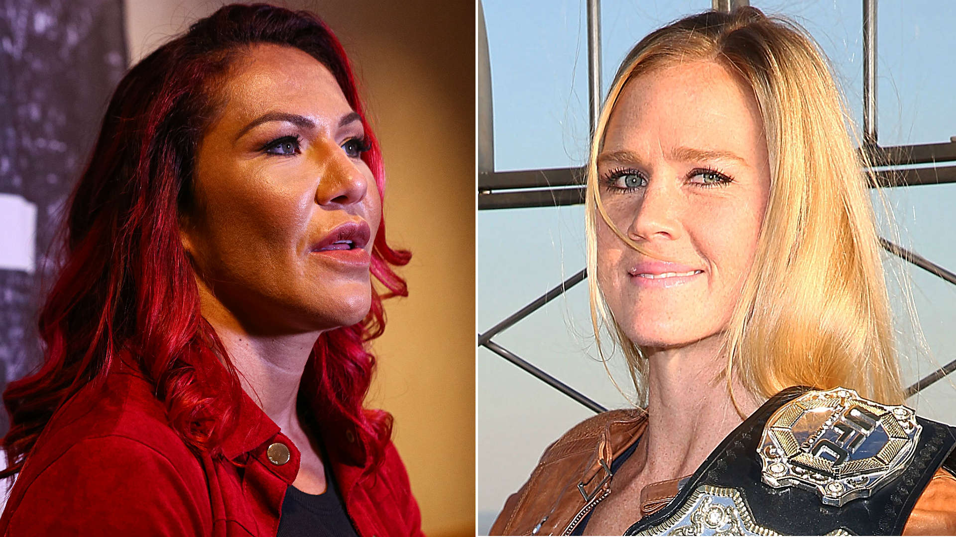 UFC 219 predictions: Is Holly Holm the one to stop Cris Cyborg's reign of terror?