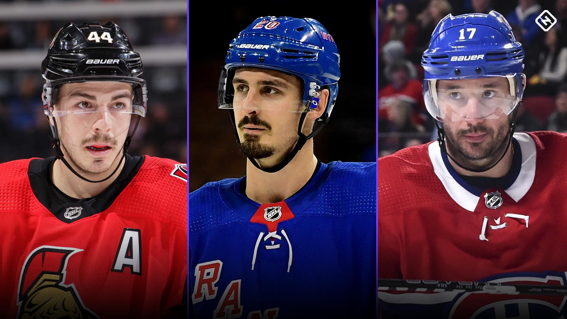 ¿Cuándo es la fecha límite de comercio de NHL 2020? Fecha, hora, objetivos principales 2
