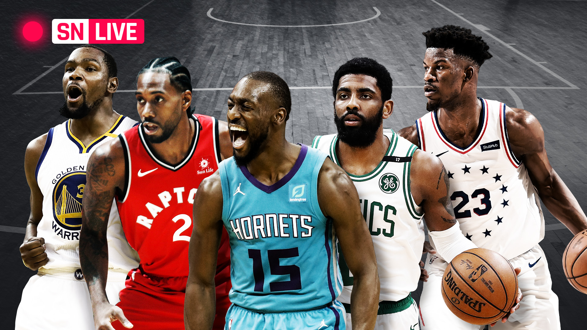 NBA free agency rumors 2019: Live updates, news on signings