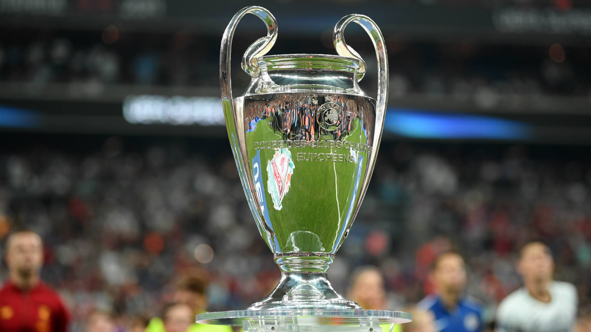 Champions League Finale 2021 Datum