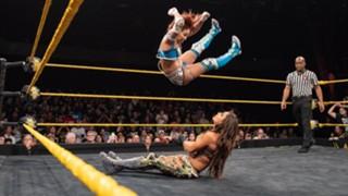 WWE NXT #463