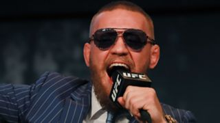 Conor McGregor Return to Octagon?