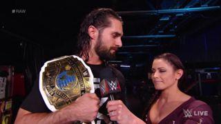 WWE, ロウ, #1333, ロリンズ