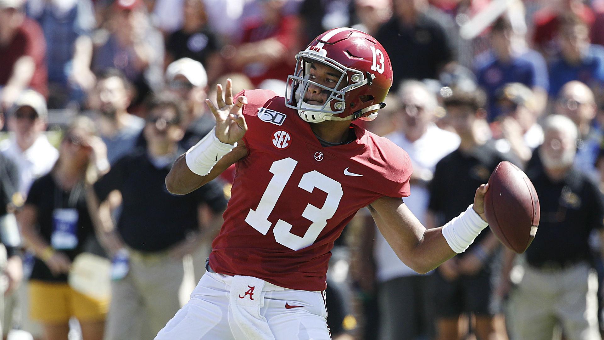 College football Week 8 primer: Heisman Watch, upset picks, predictions and more