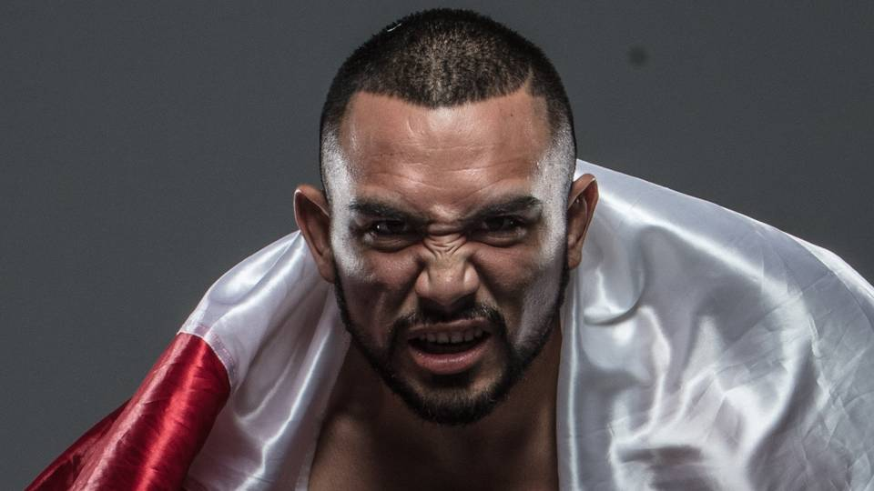Combate Mexicali: Rafa Garcia vs. Edgar Escarrega fight date, time, how to watch, live stream