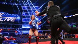 WWE スマックダウン #988 ダニエル・ブライアン ザ・ミズ
