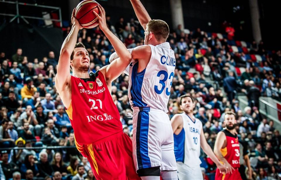 Zipser Germany FIBA