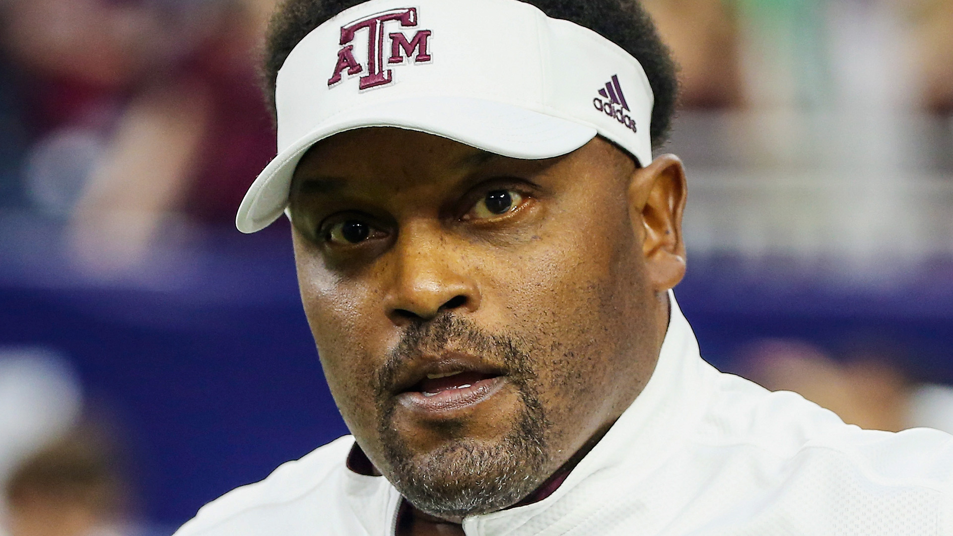 Texas A&M preparing to move on from coach Kevin Sumlin after 2017, per reports