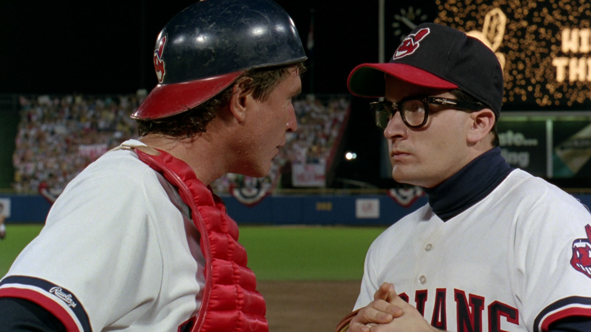 'Major League': 30 things we still love about the classic baseball movie