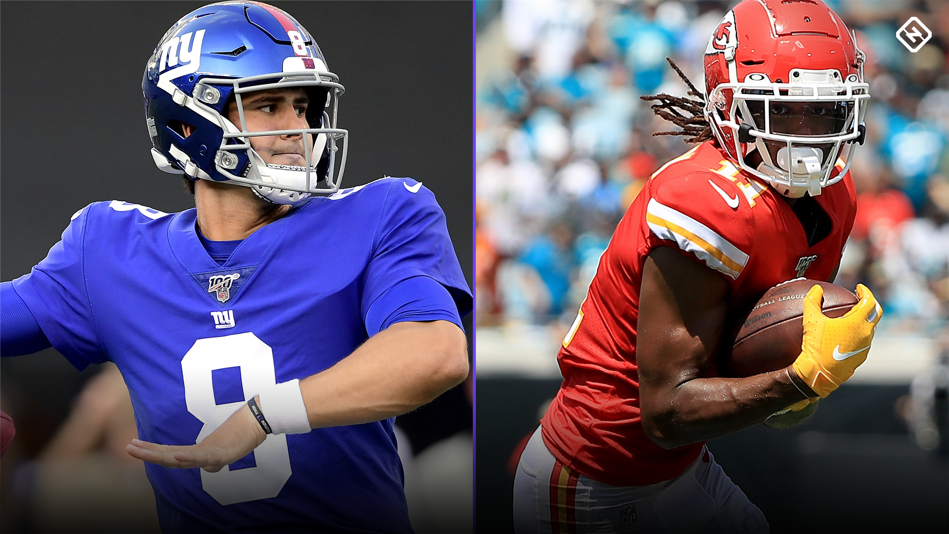 Week 3 Fantasy Sleepers: Daniel Jones, Demarcus Robinson among risks worth starting