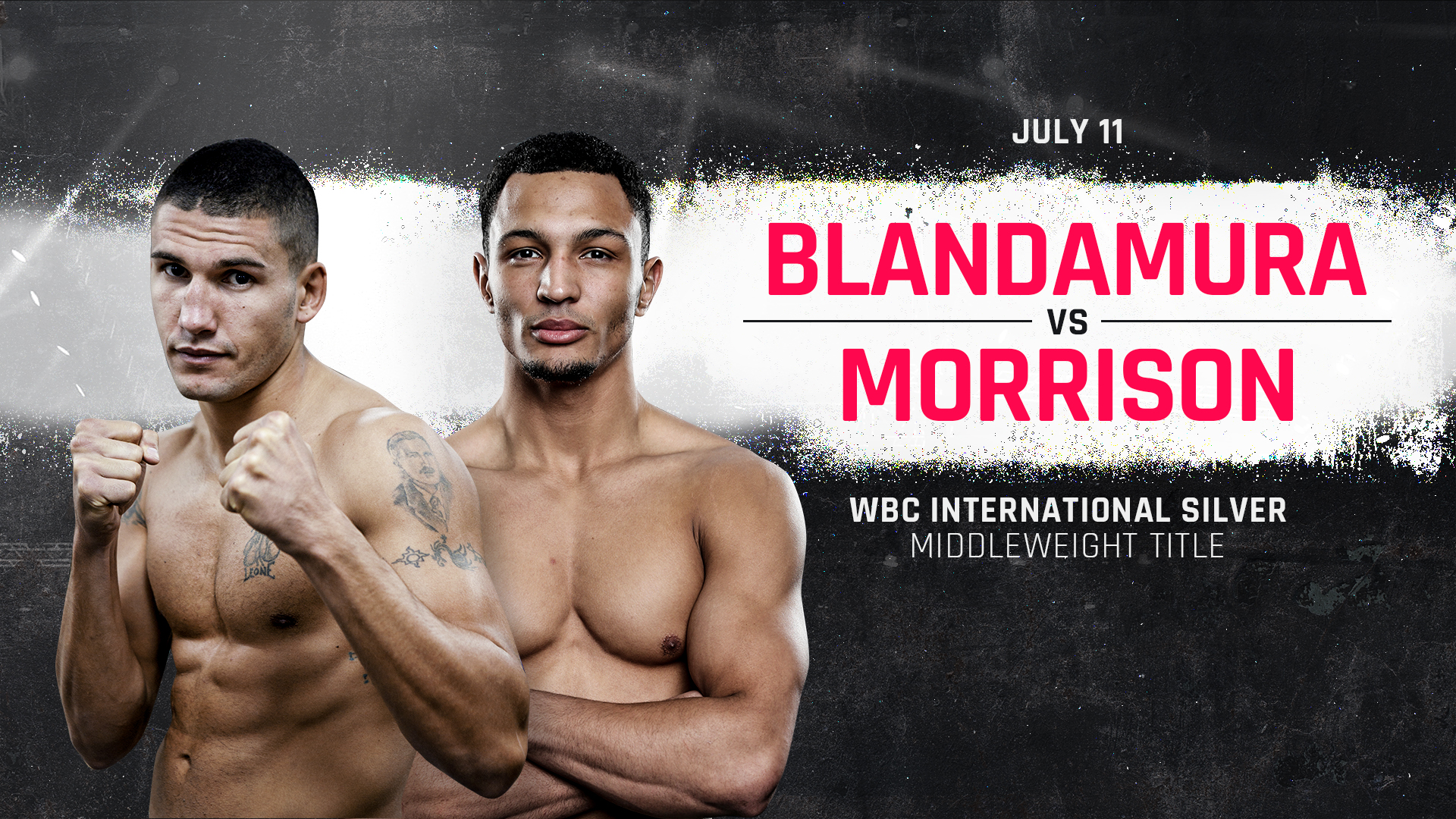 Marcus Morrison and Serhiy Demchenko score big knockout victories in Rome