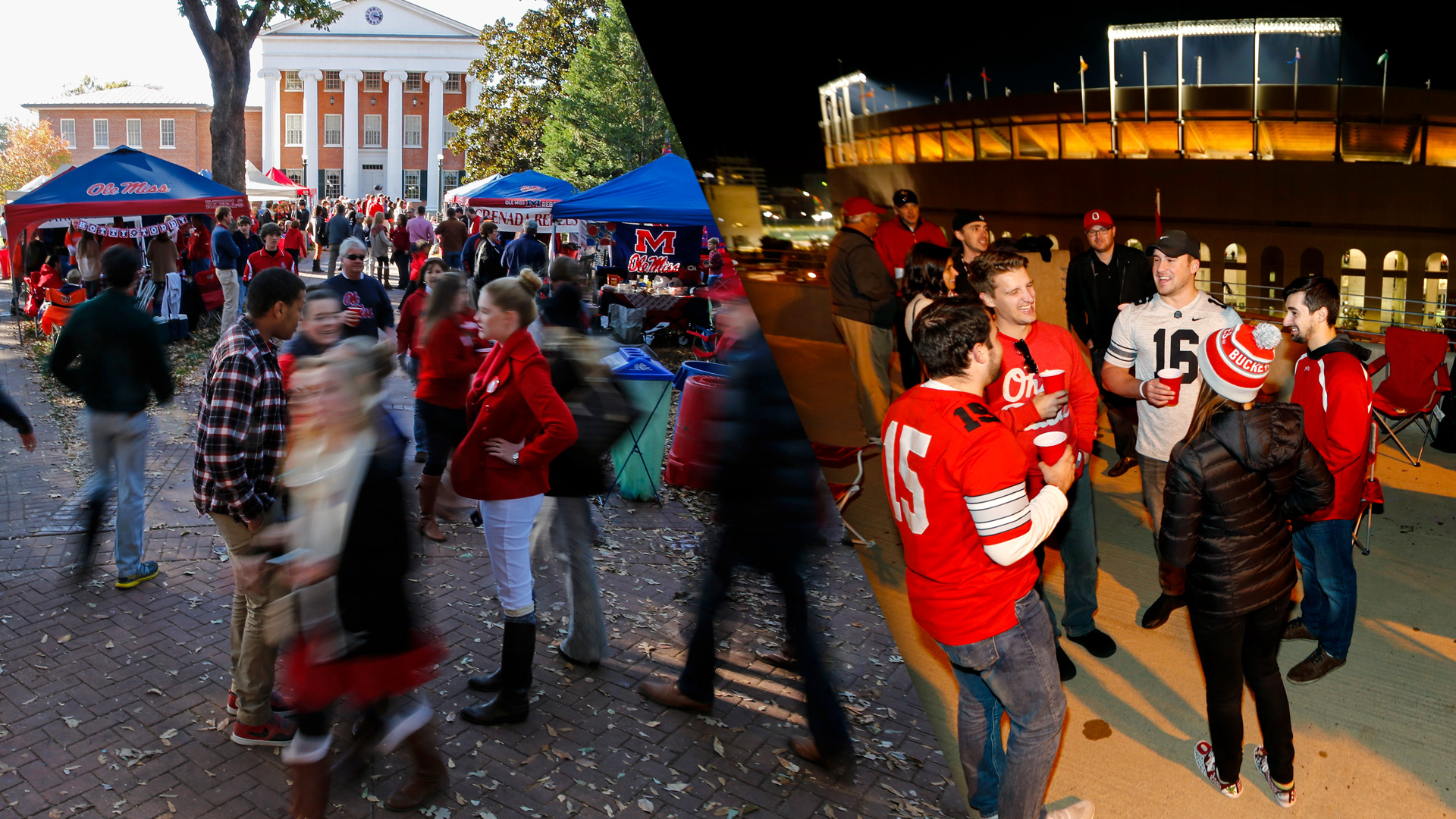 f0cd1e1d499 Best college football tailgating experiences