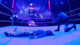 WWE 更新不可能な記録 アンダーテイカー 祭典21連勝