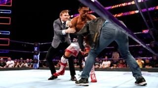 WWE 205 Live #91