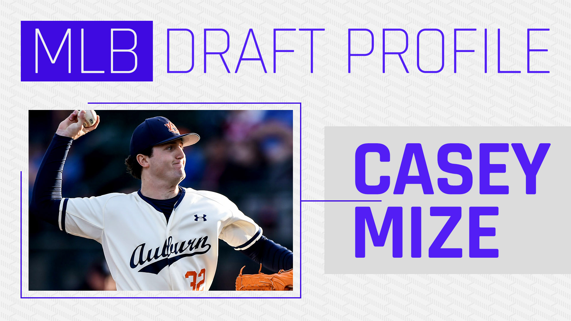 802437fd0 MLB Draft 2018: Tigers could find what they need with Casey Mize at No. 1 |  Sporting News