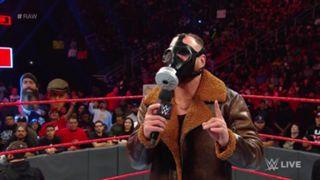 WWE, ロウ, #1332, アンブローズ