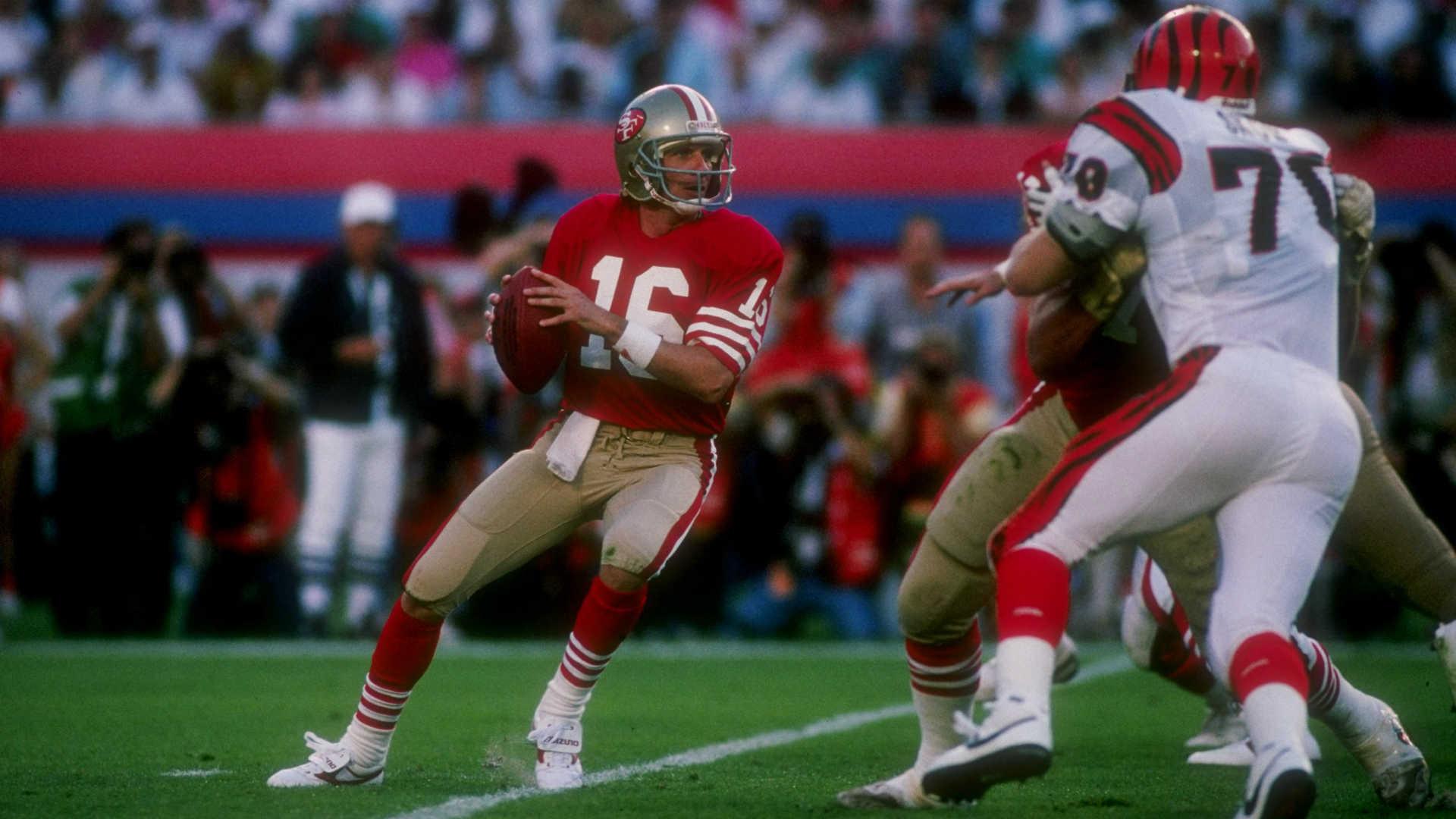 ¿Cuántos Super Bowls han ganado los 49ers? 2