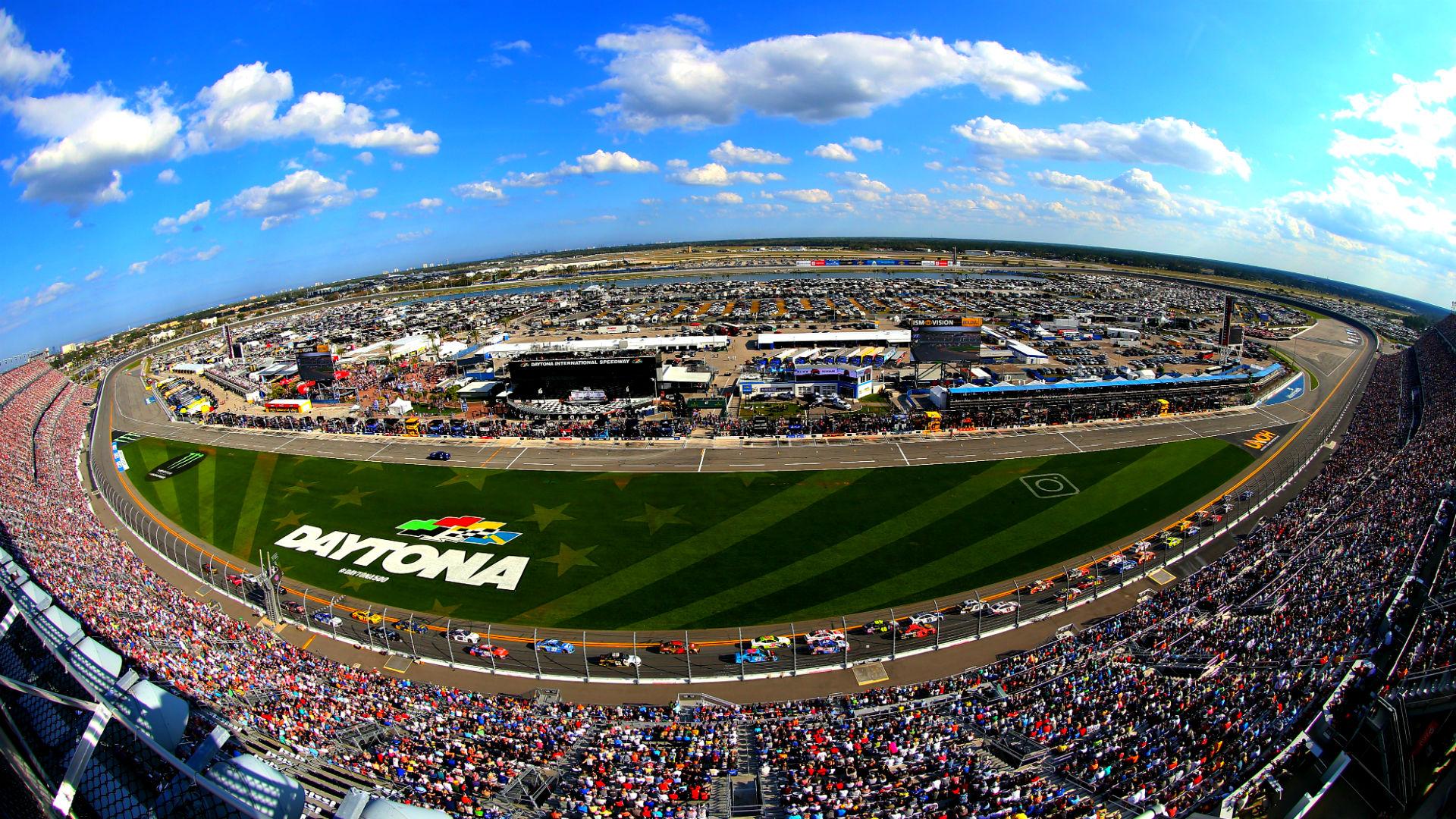 ¿Cuándo es Daytona 500 en 2020? Fecha, hora de inicio, horario de TV para la carrera y clasificación 2