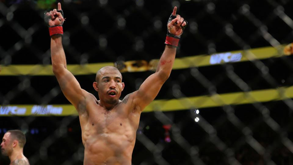 UFC Fortaleza: What do Saturday's main card results mean for Moraes, Aldo?