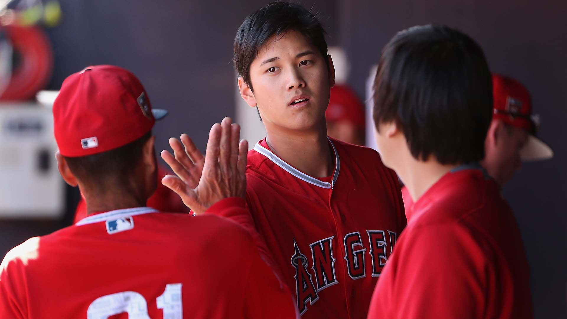 Shohei Ohtani timeline: The rookie MLB season of the phenom from Japan