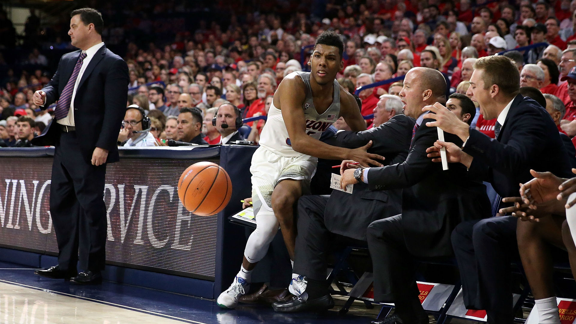 Arizona has seven problems much more concerning than top-25 ranking