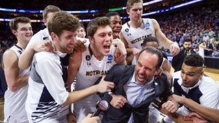 NCAA Tournament: Celebrate college hoops' Sweet 16 with these photos