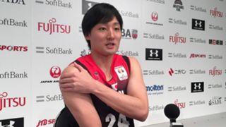 田中大貴 Daiki Tanaka バスケットボール 日本代表 アルバルク東京