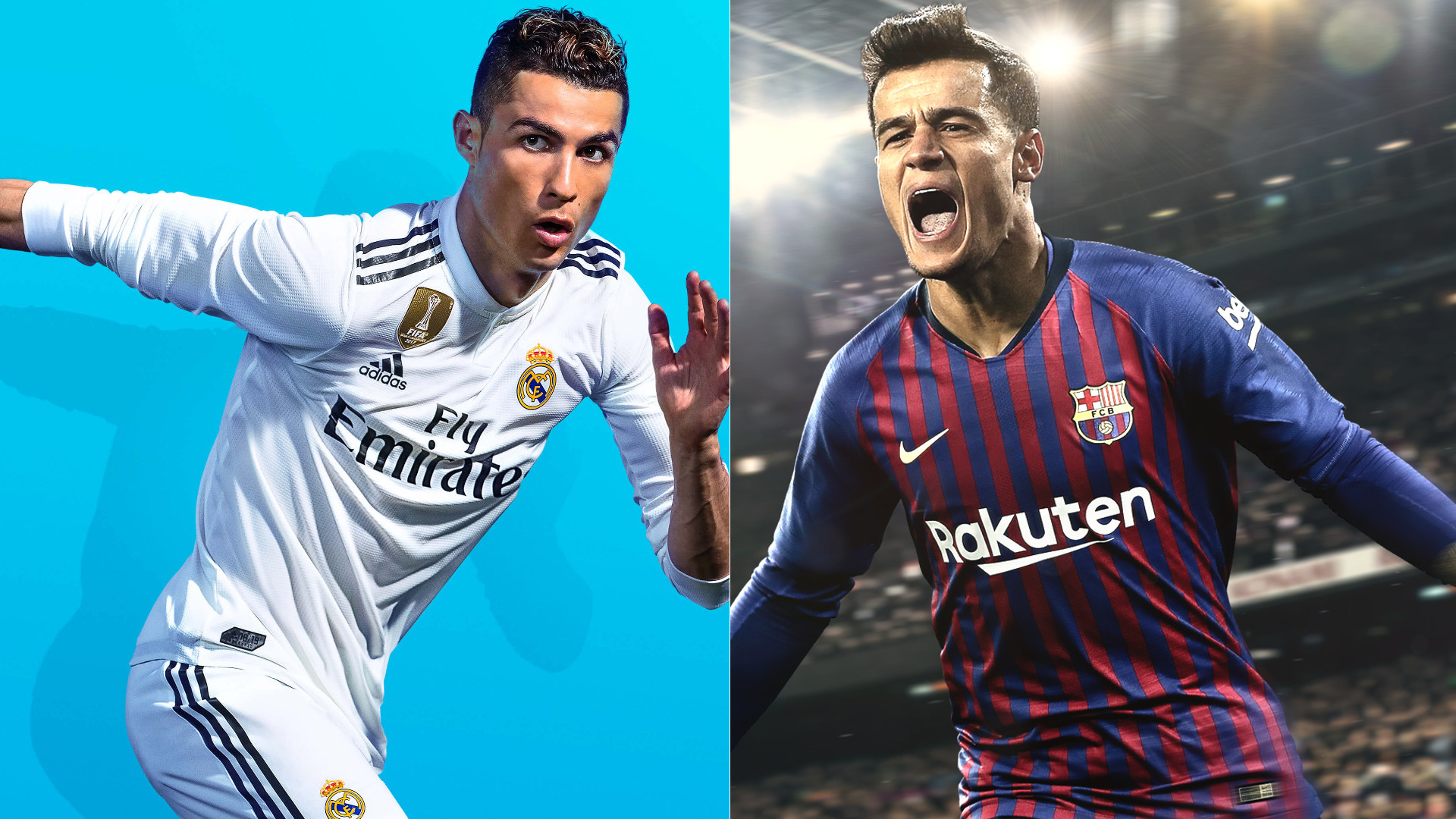 FIFA 19' and 'Pro Evolution Soccer 2019' review: Which game lifts