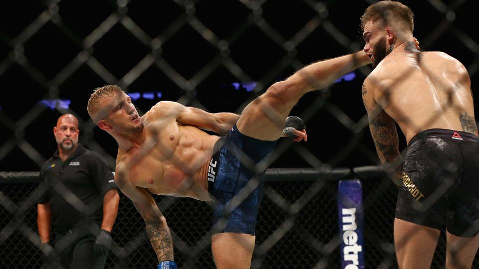 UFC 227: Dillashaw vs. Garbrandt 2 fight date, PPV price, how to watch and live stream