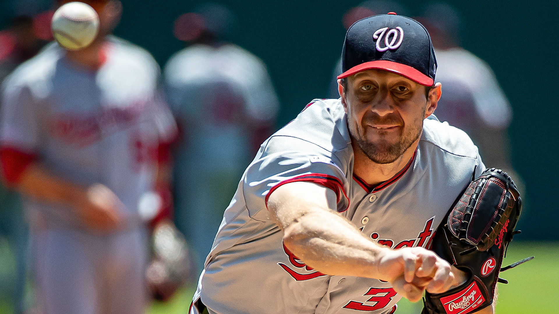 Max Scherzer injury update: Nats ace's trip to IL comes at bad time for rotation