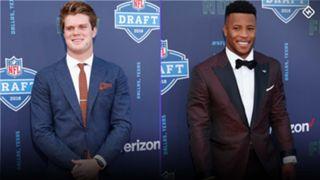 NFL Draft Fashion