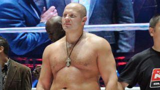 エメリヤーエンコ・ヒョードル, MMA, 総合格闘技, ベラトール