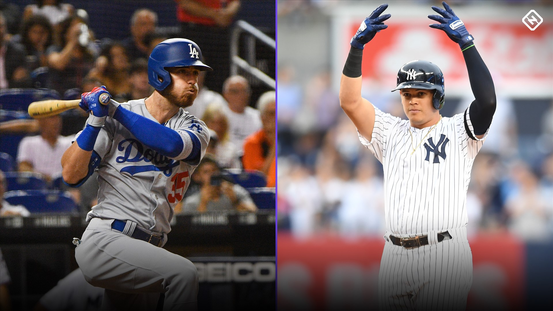 What channel is Dodgers vs. Yankees on today? Time, TV schedule, series breakdown