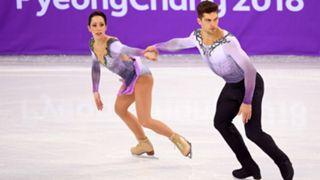 Nicole Della Monica and Matteo Guarise, Italy