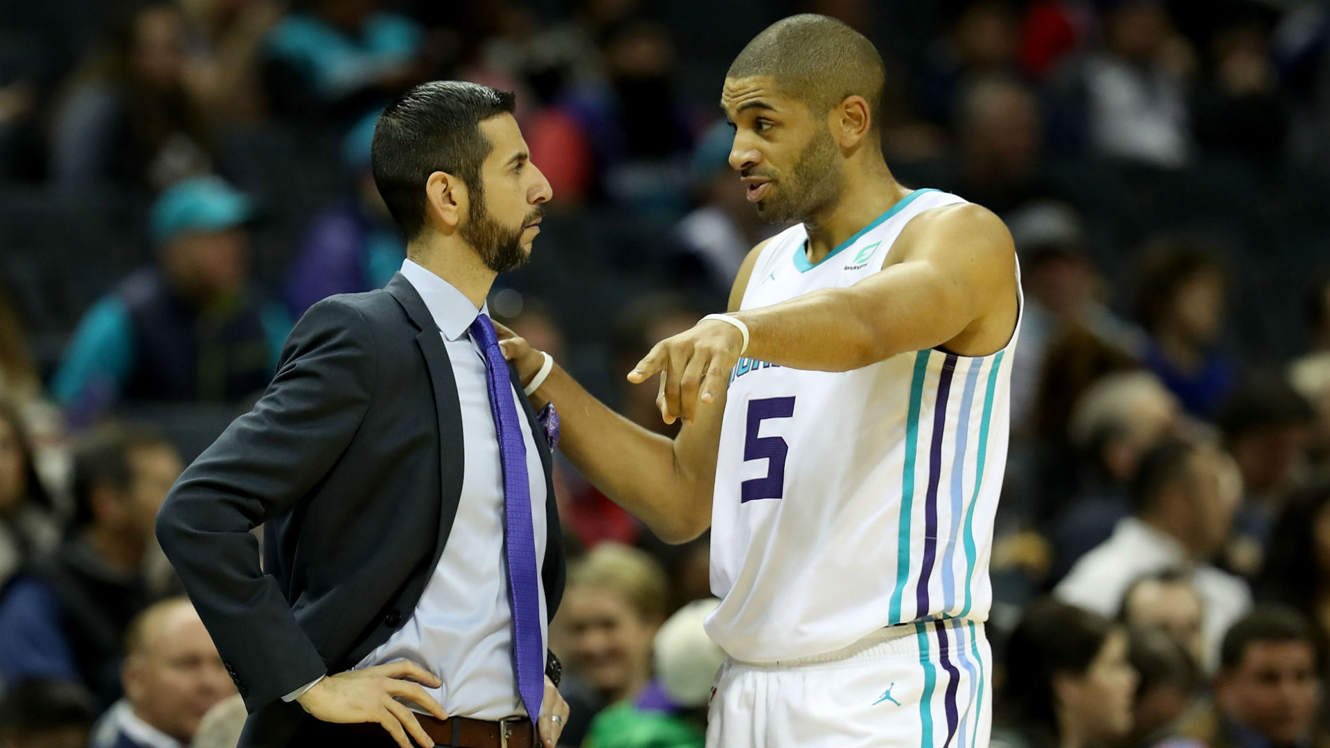 What do the Hornets want be in a post-Kemba Walker world?