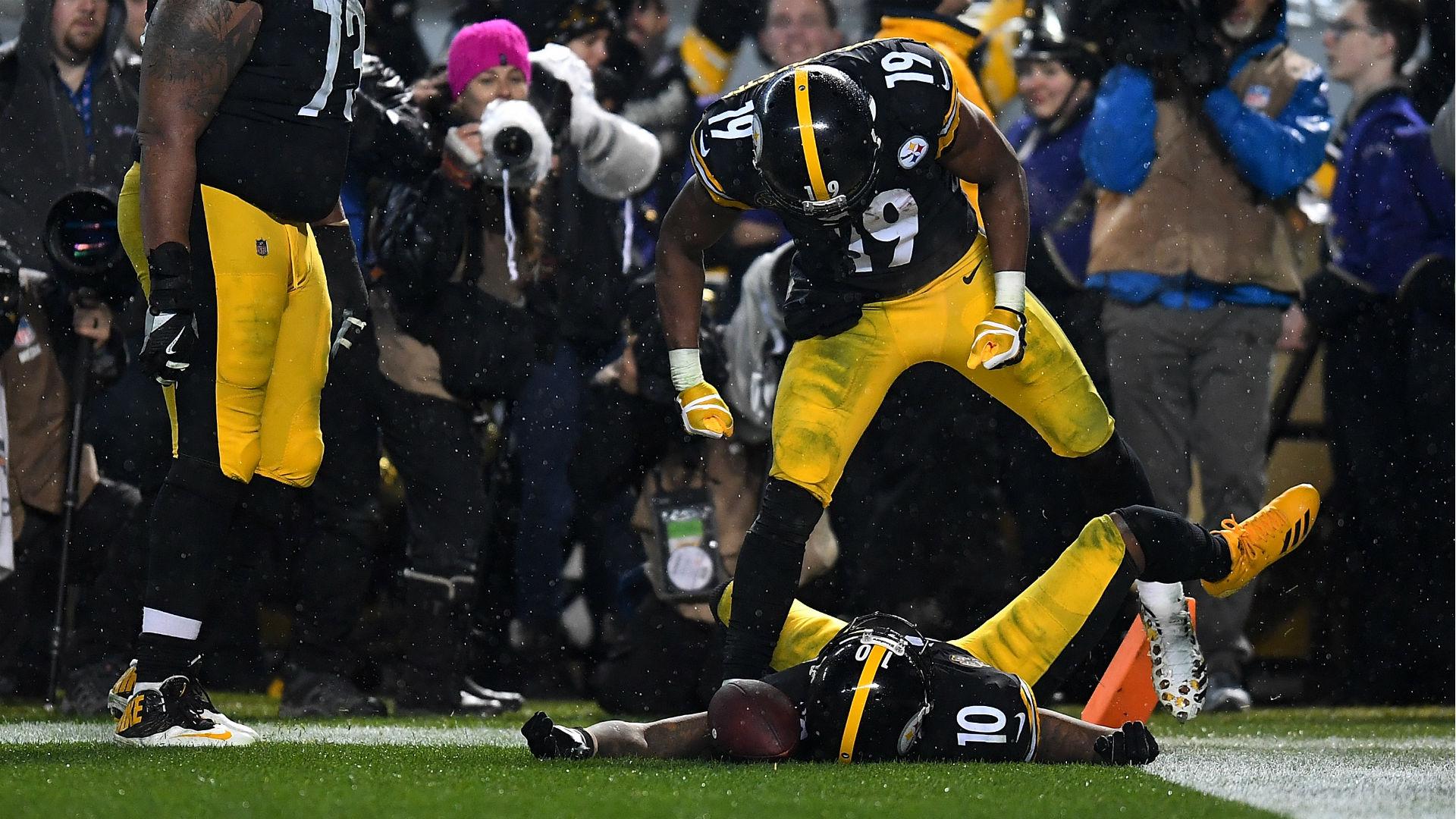Https Www Sportingnews Com Au Nfl News Patriots Vs Steelers