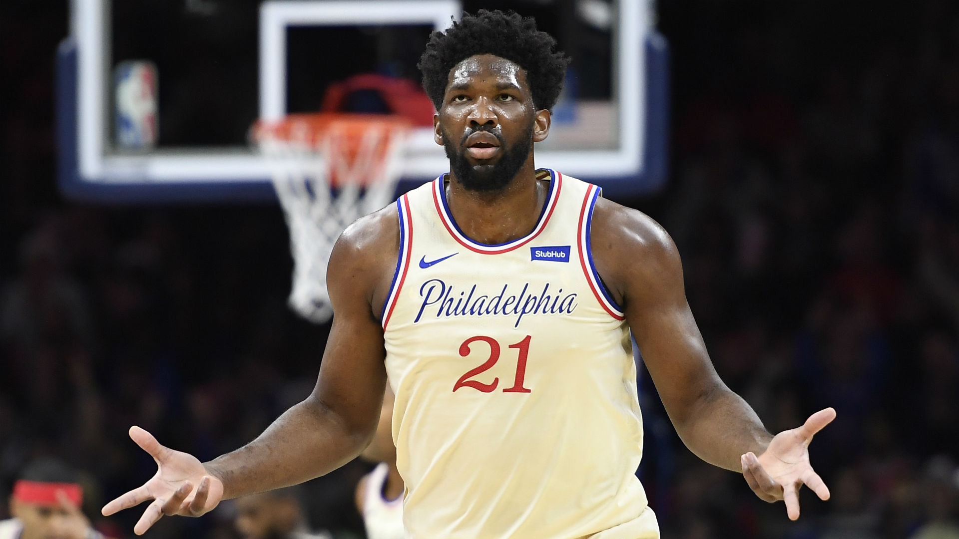 Three ways the 76ers can survive without Joel Embiid