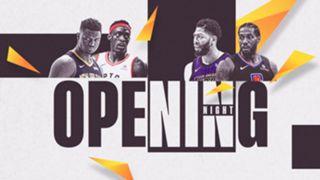 NBA 2019-20 Season