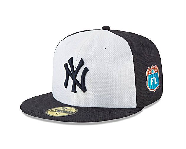 the latest 481a4 fdddf The best and worst of MLB's new spring training caps ...