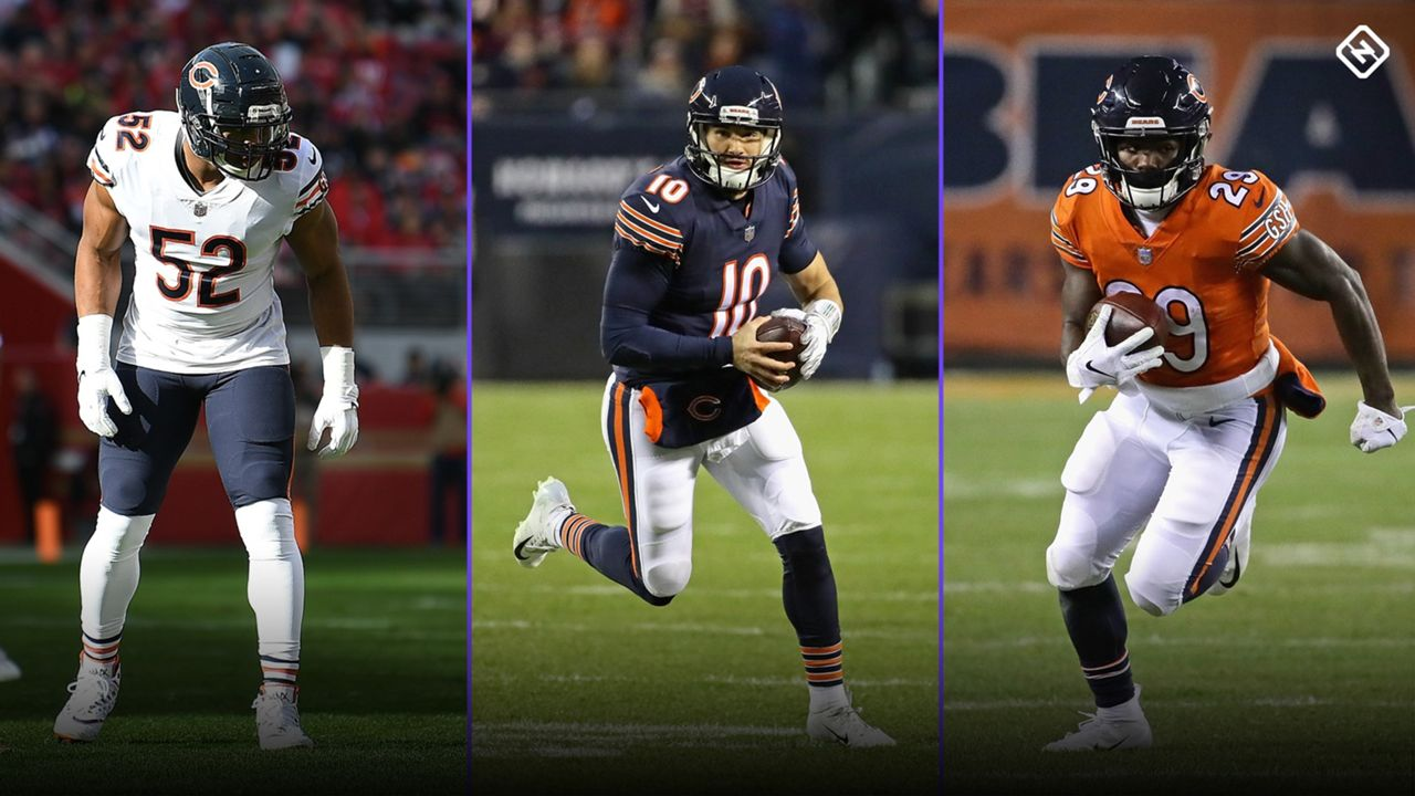 new concept 90e8e 2963e NFL uniform rankings: The best and worst looks in the league ...