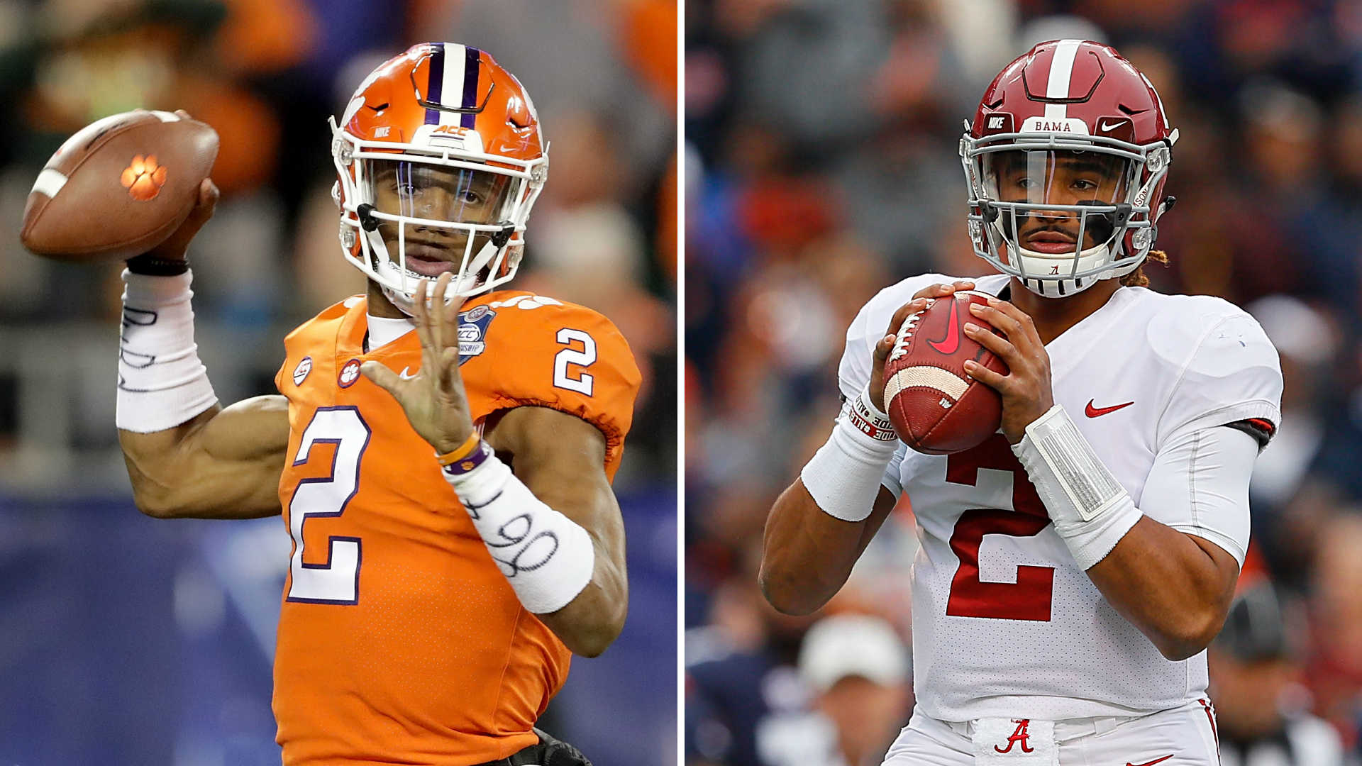 Alabama vs. Clemson: Five numbers that will decide College Football Playoff semifinal