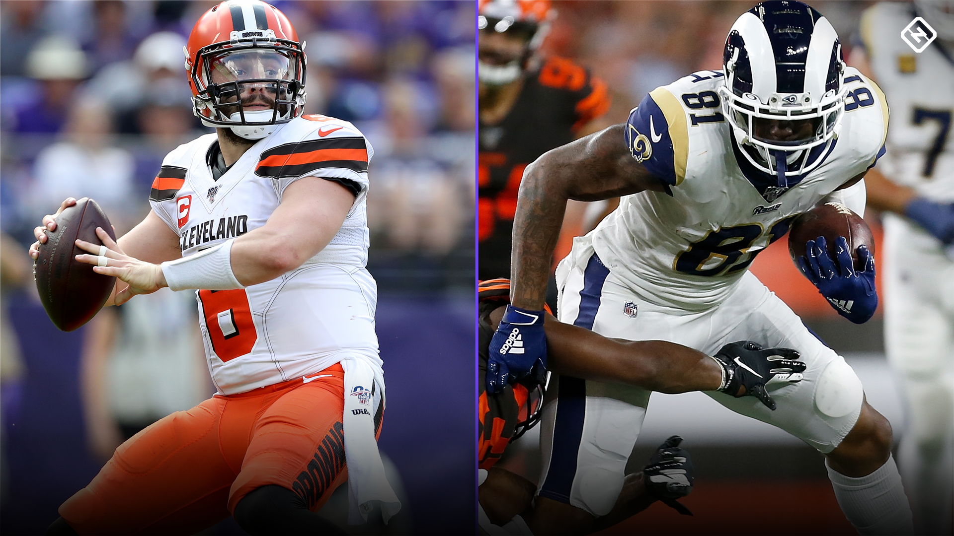 Week 6 Fantasy Busts: Baker Mayfield to keep struggling, Gerald Everett a risk