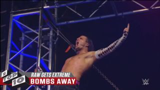 RAW's Most Extreme Top 10