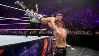 WWE205Liveバディ・マーフィー