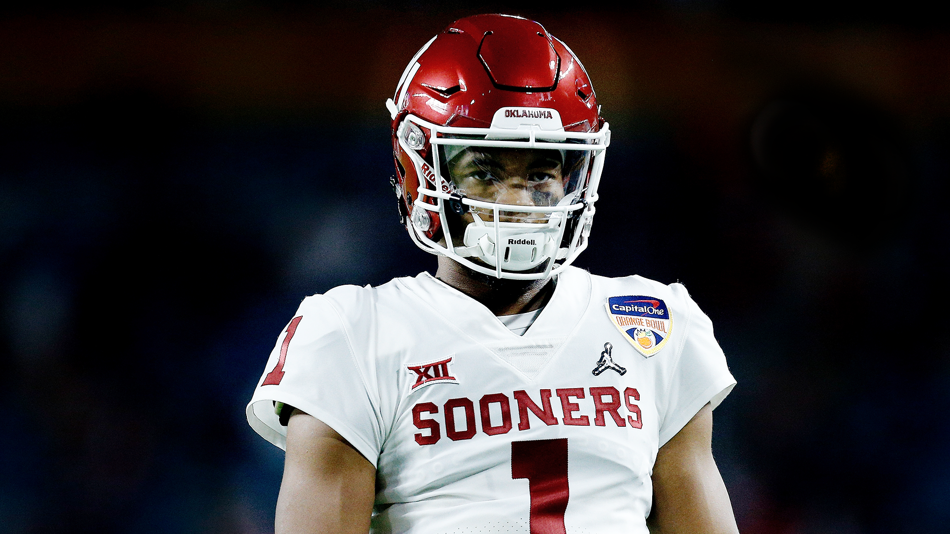 best cheap 830d5 1f200 Kyler Murray's dilemma doesn't have to be the choice of a ...