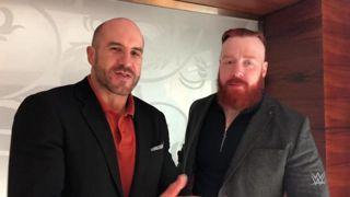 WWE サウジ グレーテスト・ロイヤルランブル