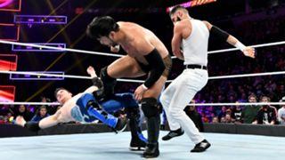 WWE205Liveヒデオ・イタミ